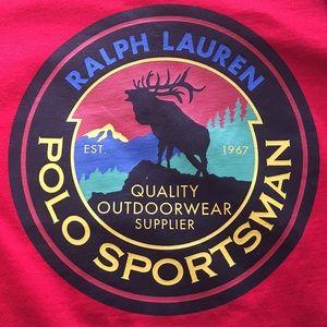 NEW! Polo Ralph Lauren Tee!!